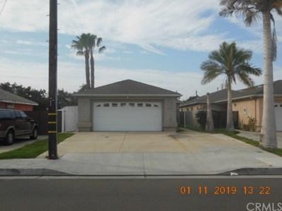 10915 Gilbert Street, Anaheim, CA 92804 - MLS#: PW19015033