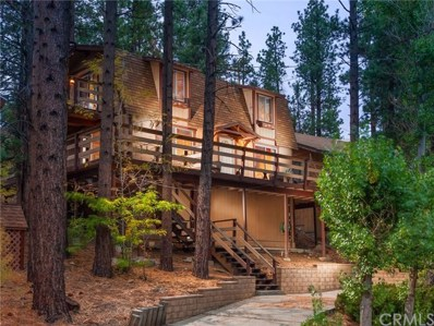 437 Gold Mountain Drive, Big Bear, CA 92314 - MLS#: PW19015093
