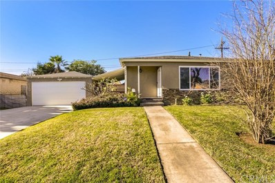 3535 Eucalyptus Avenue, Long Beach, CA 90806 - MLS#: PW19015388