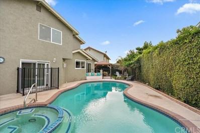 2223 E Oshkosh Avenue, Anaheim, CA 92806 - MLS#: PW19015422