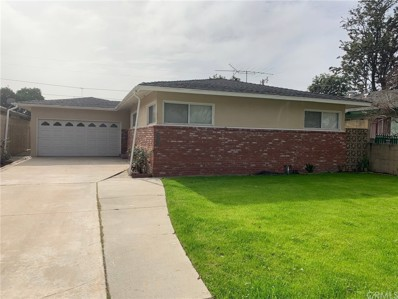 8732 Olive Street, Bellflower, CA 90706 - MLS#: PW19015521