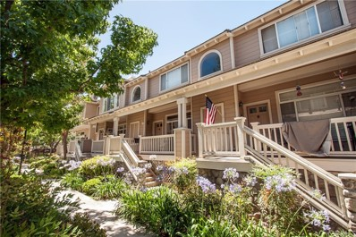 592 N Pageant Drive UNIT C, Orange, CA 92869 - MLS#: PW19015580