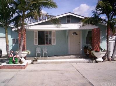 222 N Cypress Street, La Habra, CA 90631 - MLS#: PW19015642