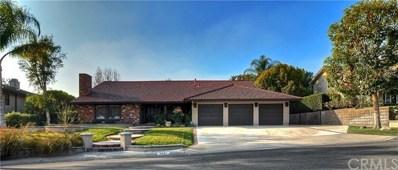 6081 Country View Drive, Yorba Linda, CA 92886 - MLS#: PW19015664