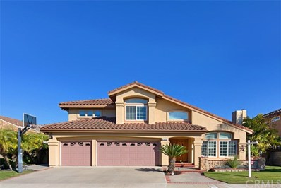 9534 Tivoli Circle, Cypress, CA 90630 - MLS#: PW19015771
