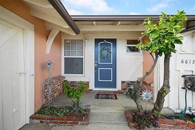 6613 Via Arroyo Drive, Buena Park, CA 90620 - MLS#: PW19015837