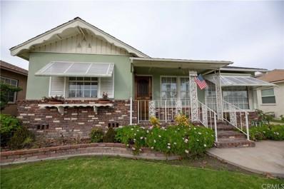 6243 Centralia Street, Lakewood, CA 90713 - MLS#: PW19015885