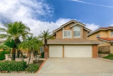 1751 Chantilly Lane, Fullerton, CA 92833 - MLS#: PW19015899