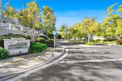14 Elmbrook UNIT 61, Aliso Viejo, CA 92656 - MLS#: PW19016422