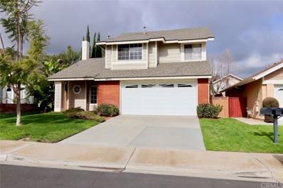 26171 Vintage Woods Road, Lake Forest, CA 92630 - MLS#: PW19016504