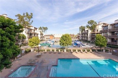 9303 Marina Pacifica Drive N, Long Beach, CA 90803 - MLS#: PW19016527