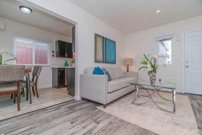 1733 W 34th Street, Long Beach, CA 90810 - MLS#: PW19016583