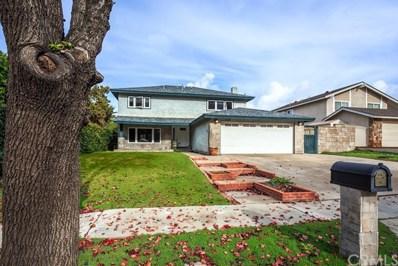 1917 Sandalwood Avenue, Fullerton, CA 92835 - MLS#: PW19016622