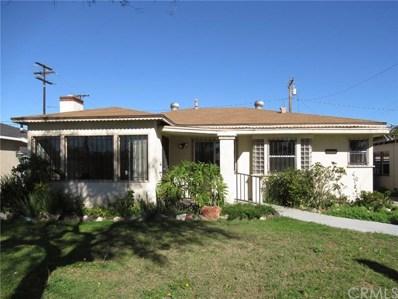 4525 Brompton Avenue, Bell, CA 90201 - MLS#: PW19016735