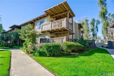 1345 Cabrillo Park Drive UNIT B15, Santa Ana, CA 92701 - MLS#: PW19016772