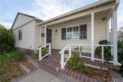 3707 Hackett Avenue, Long Beach, CA 90808 - MLS#: PW19016788