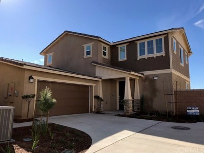 4276 S Bryce Canyon Trail, Ontario, CA 91762 - MLS#: PW19016937