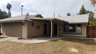 4884 Harold Street, Riverside, CA 92503 - MLS#: PW19017026