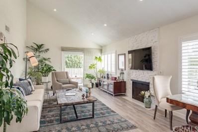 955 E 3rd Street UNIT 415, Long Beach, CA 90802 - MLS#: PW19017108
