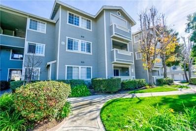 3500 S Greenville Street UNIT G15, Santa Ana, CA 92704 - MLS#: PW19017321