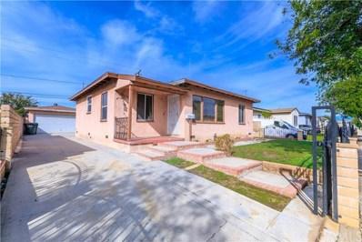 725 S Taylor Avenue, Montebello, CA 90640 - MLS#: PW19017426
