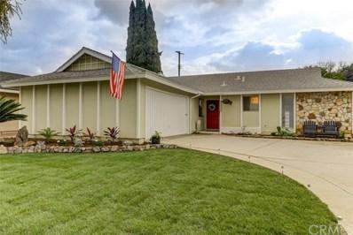 2220 Topaz Avenue, La Habra, CA 90631 - MLS#: PW19017441