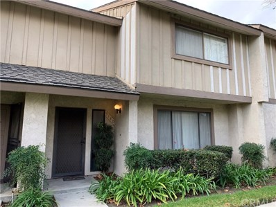 1359 S Walnut Street UNIT 5140, Anaheim, CA 92802 - MLS#: PW19018300