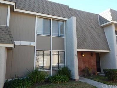848 S Cornwall Drive, Anaheim, CA 92804 - MLS#: PW19018466