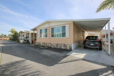 80 Huntington UNIT 613, Huntington Beach, CA 92648 - MLS#: PW19018555