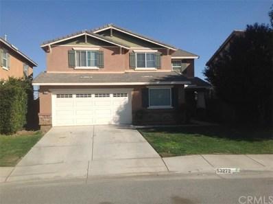 53272 Colette Street, Lake Elsinore, CA 92532 - MLS#: PW19018807
