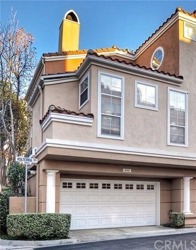 1040 S Volterra Way, Anaheim Hills, CA 92808 - MLS#: PW19018918