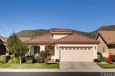 28226 Harmony Lane, Menifee, CA 92584 - MLS#: PW19018933