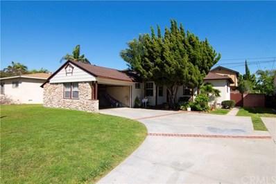 12808 Morning Avenue, Downey, CA 90242 - MLS#: PW19018976