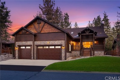153 Crystal Lake Road, Big Bear, CA 92315 - MLS#: PW19019036