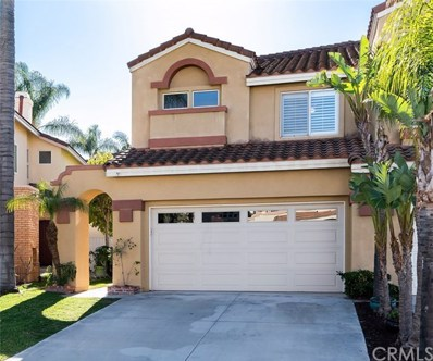 943 S Flintridge Way, Anaheim Hills, CA 92808 - MLS#: PW19019097
