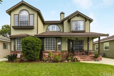 5056 Fanwood Avenue, Lakewood, CA 90713 - MLS#: PW19019975