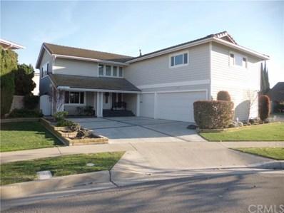 17910 Fay Circle, Cerritos, CA 90703 - MLS#: PW19020085