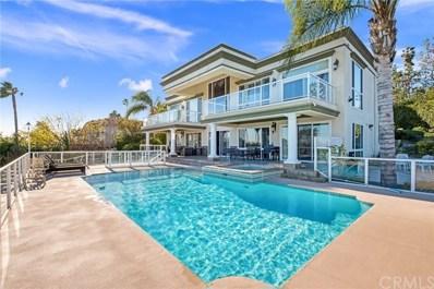 1440 Darlene Drive, La Habra Heights, CA 90631 - MLS#: PW19020127