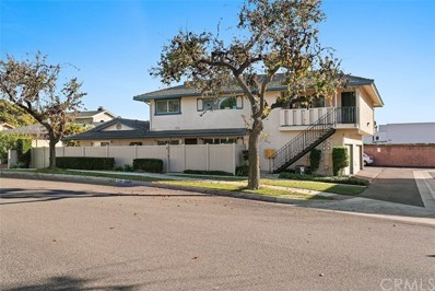 10760 Droxford Street UNIT 1, Cerritos, CA 90703 - MLS#: PW19020131