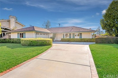 3125 Puente Street, Fullerton, CA 92835 - MLS#: PW19020438