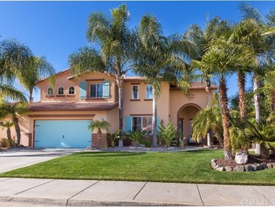 41225 Coolidge Circle, Murrieta, CA 92562 - MLS#: PW19020519