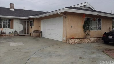 529 S 5th Street, Montebello, CA 90640 - MLS#: PW19020647