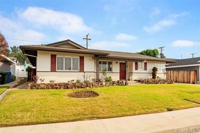 14133 Wyant Lane, Whittier, CA 90602 - MLS#: PW19021021