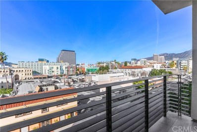 118 S Kenwood Street UNIT 402, Glendale, CA 91205 - MLS#: PW19021056