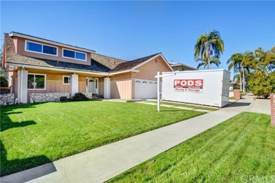 3117 La Travesia Drive, Fullerton, CA 92835 - MLS#: PW19021088