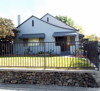 5026 Monte Vista Street, Los Angeles, CA 90042 - MLS#: PW19021140