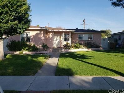 618 S Janss Street, Anaheim, CA 92805 - #: PW19021162