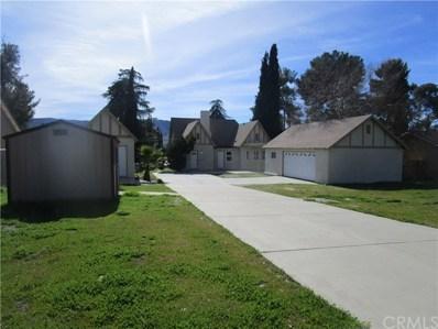 120 Ensign Street, Banning, CA 92220 - MLS#: PW19021194