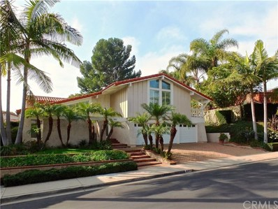 831 N Hillside Drive, Long Beach, CA 90815 - MLS#: PW19021427