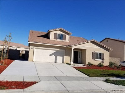 4822 Marrieta Street, Jurupa Valley, CA 91752 - MLS#: PW19021571